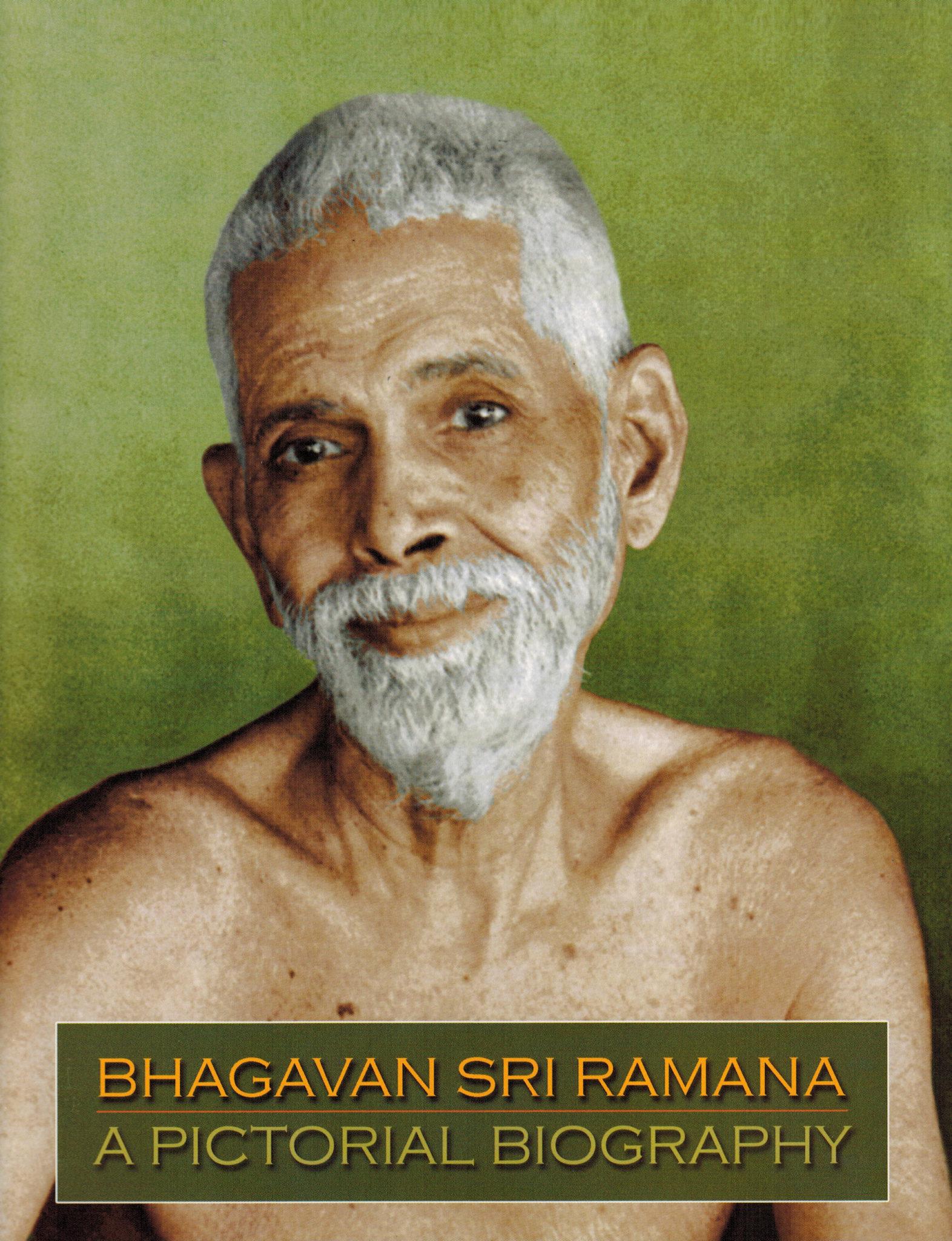 Image result for bhagavan ramana